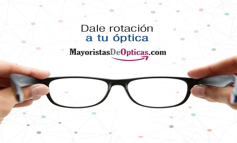Capacitación Para Mayoristas De Opticas