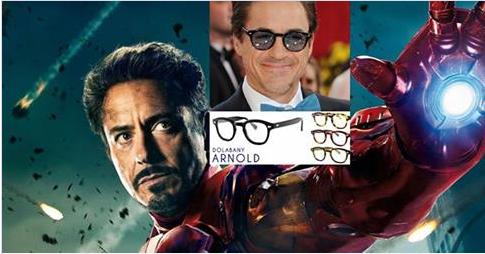 Iron Man Utiliza nuestras Monturas