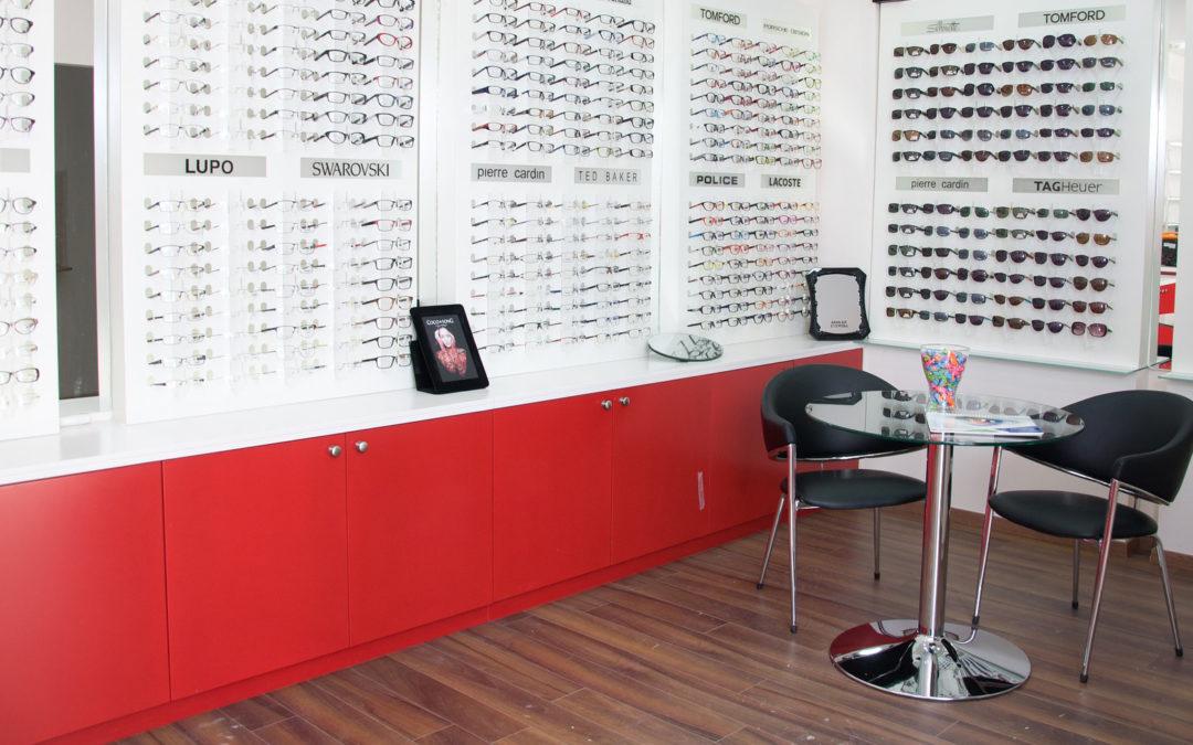 Porqué Debes Visitar el Showroom de Mayoristas de Opticas en Miami