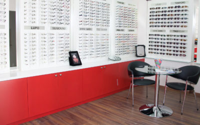 Porqué Debes Visitar el Showroom de Mayoristas de Opticas en Miami