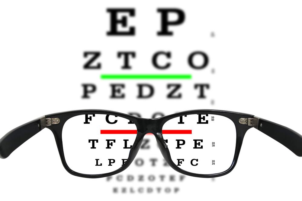 ¿Qué significa una visión 20/20?