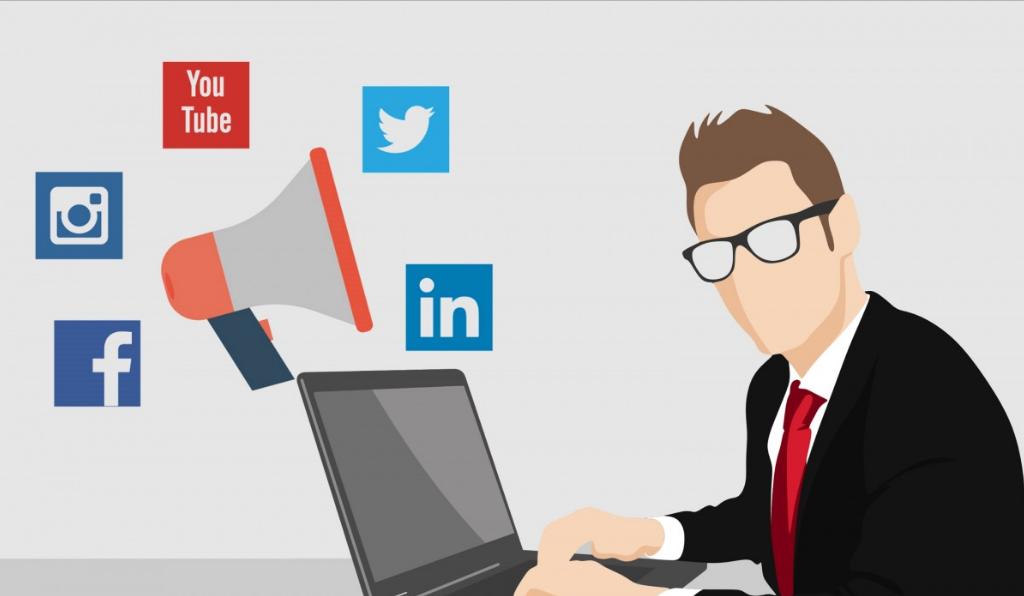 Cómo Aprovechar las Redes Sociales para Potenciar tus Ventas