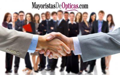 ¿Por qué Asociarse con Mayoristas de Ópticas será la Mejor Opción que Tendrá en 2020?