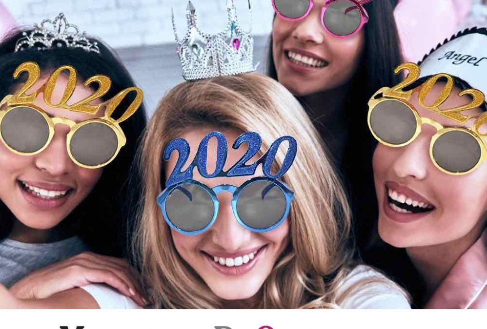 El Top 5 de Tendencias en Gafas Graduadas para el 2020
